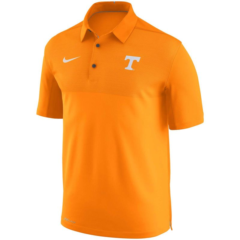 Men's Nike Tennessee OrangeCharcoal Tennessee Volunteers