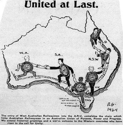 Stale dated in Australia
