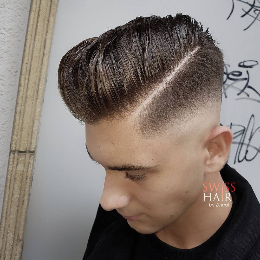Barber and hairstylist zainal swisshairbyzainal u fotos y vídeos