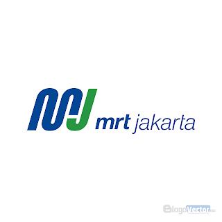 Mrt Jakarta Logo Vector Cdr Vector Logo Logos Jakarta