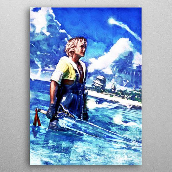 Final Fantasy Artwork