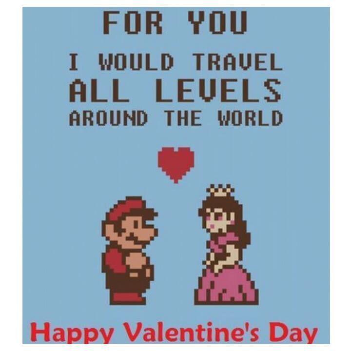 Interesting one by hensuriksu #retrogaming #microhobbit (o) http://ift.tt/1Ko39UM VALENTINE'S DAY EVERYONE!!  #valentinesday #valentine #super #mario #supermario #peach #princesspeach #8bit #retro #retrogames  #retrogamer #nes #nintendo #nin10do #nintendogamer #nintendogaming #nintendolife #nintendoworld #gaming #gaminglife #gaming4life #gamer #gamers #gamergirl #gamergirls #nerd #geek