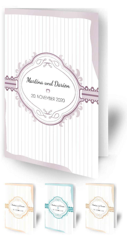 Die Hochzeitseinladung Ist Die Visitenkarte Jedes Brautpaars. Passend Für  Eine Vintagehochzeit Eignet Sich Du2026 | Pinterest