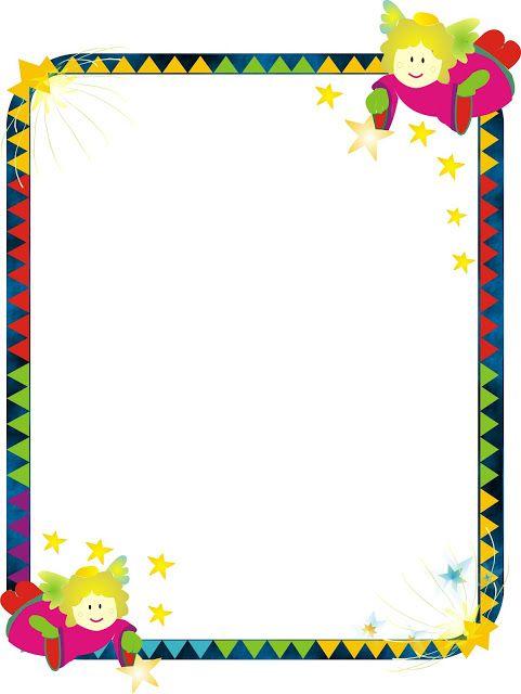 Bordes decorativos word gratis imagui bordes for Bordes creativos