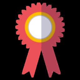 Graduation Award Ribbon Icon Award Ribbon Graphic Resources Graphic Image