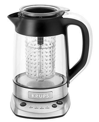 The Perfect Tea Krups Fl700d50 Tea Maker Buy Now Tea Maker