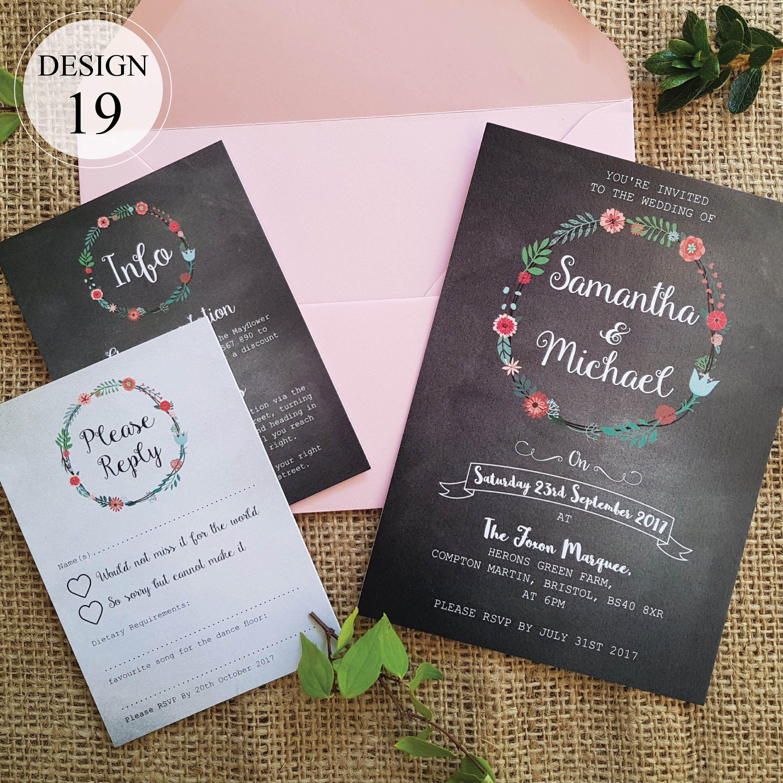 22+ Wedding invitation information card ideas in 2021