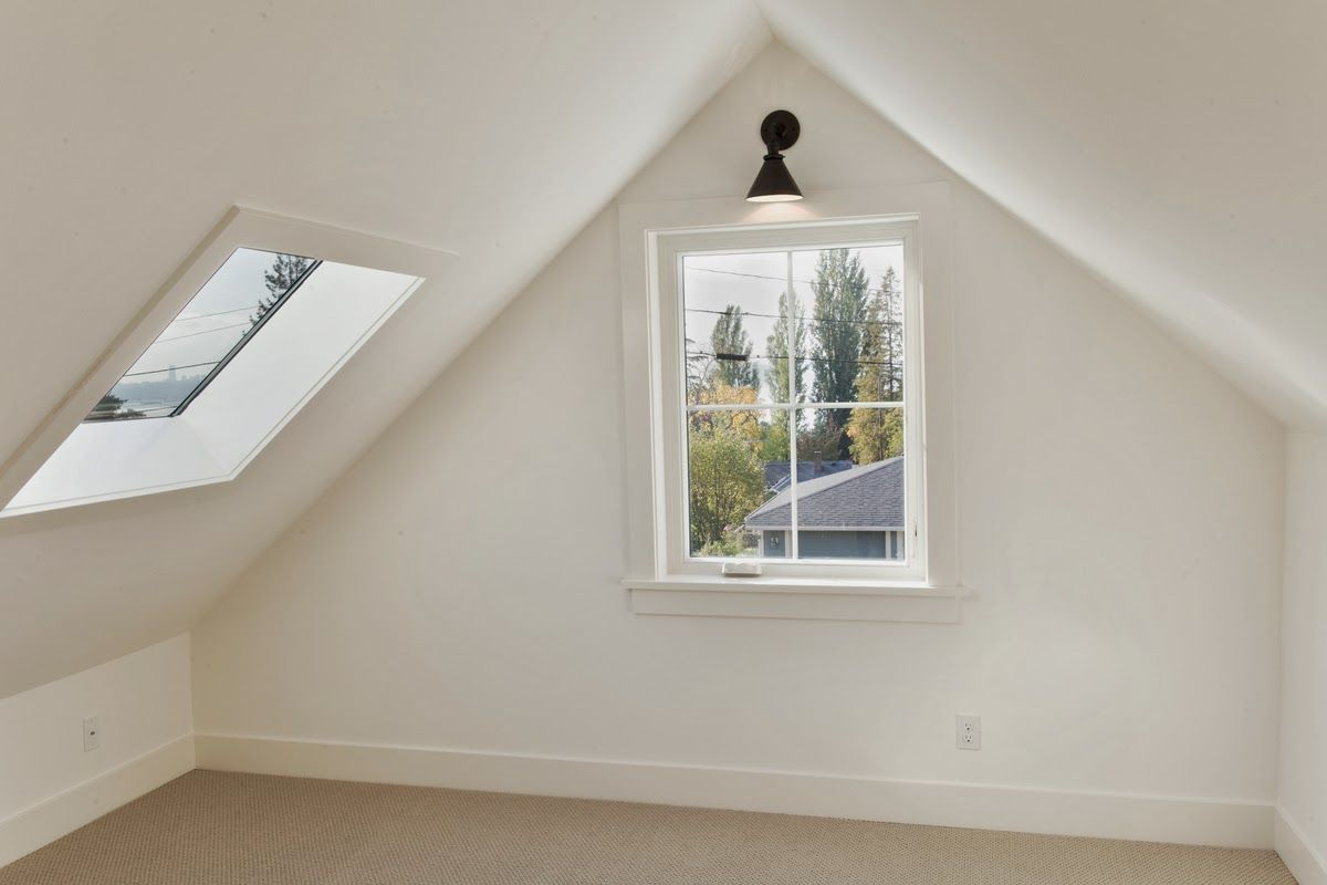 Loft bedroom with no door Miraculous Cool Tips Old Attic Exposed Beams old attic ideas