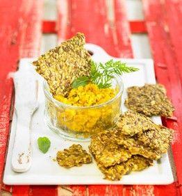 recetas-crackers-con-pate-de-zanahoria-y-chirivia