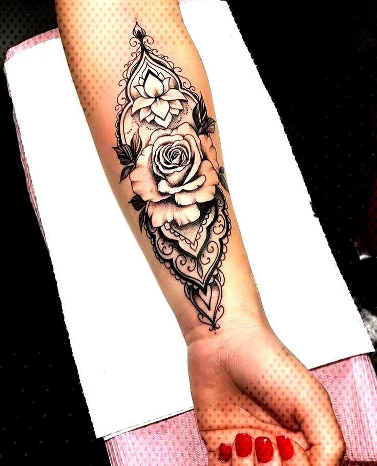 Tattooed model and fashion blogger Sammi Jefcoate - Tattooed models - 70 Tattoo Design Ideas for G