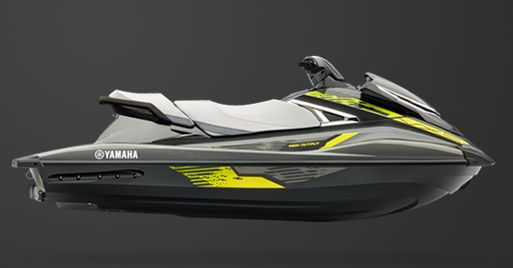 Yamaha has introduced new features and improvements at its new VXS ...