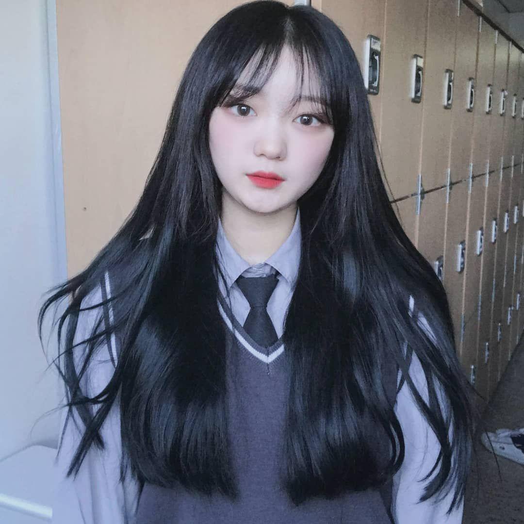 韓国高校生がお手本 制服に似合うおしゃれなヘアスタイル特集