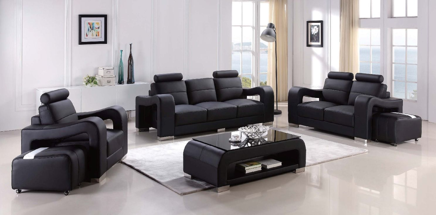 Black Leather Sofas For Small Spaces A Sign Of Elegance And Beauty Sofas For Small Spaces Couches For Small Spaces Best Leather Sofa