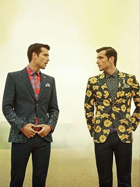 menlovefashiontoo:   Quality Men's Bracelets... - fashion4men