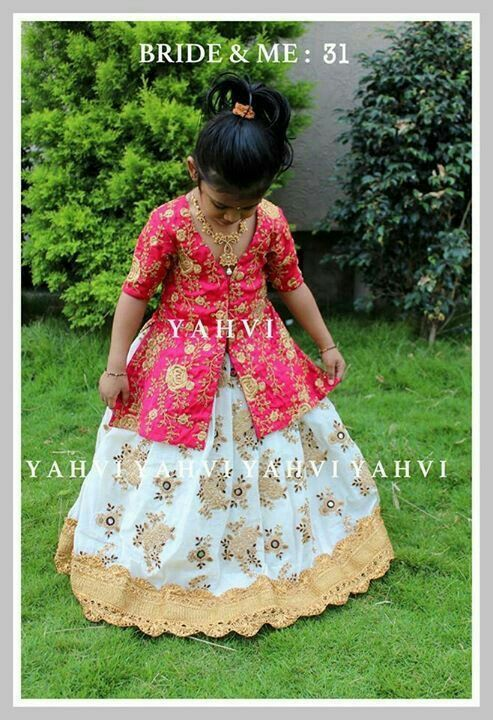 How much this does cost | Kid outfits | Pinterest | Blouse designs ...