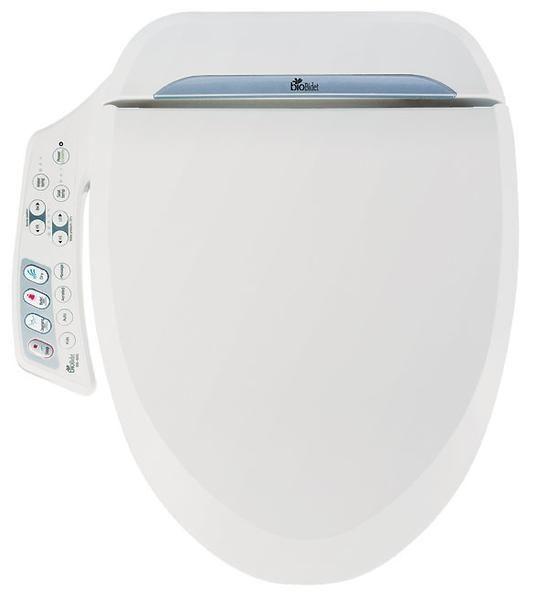 Bio Bidet Bidet Toilet Seat W Heated Seat Bb 600 Bidet Toilet