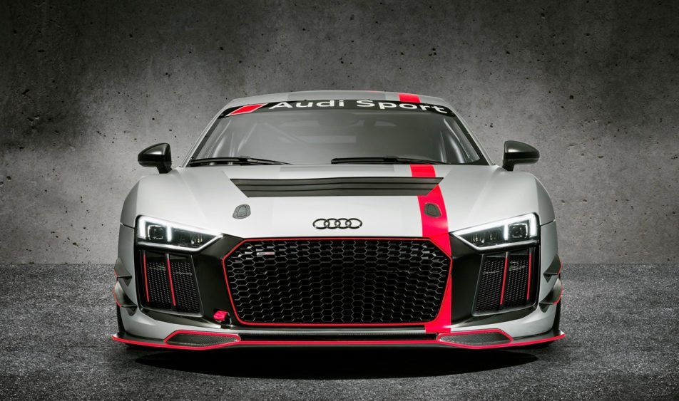 New Customer Racing Car Can Now Be Ordered Victories For Audi Sport  Customers In New Zealand And Australia Season Closes On A Positive Note For  Belg