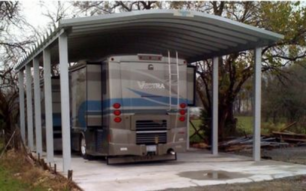 Steel Rv Carport Shedplans In 2020 Shed Plans 12x20 Shed Plans 8x12 Shed Plans