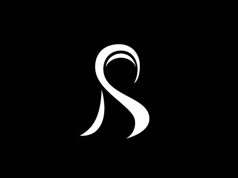 S Hijab Logo Hijab Logo Clothing Logo Design Clothing Logo