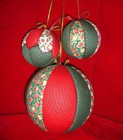 Como Hacer Bolas De Navidad Personalizadas Bolas De Navidad Personalizadas Bolas De Navidad Bolas De Navidad Patchwork