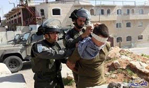 قوات الاحتلال تعتقل ثمانية مواطنين بينهم قاصرون: أفاد نادي الأسير الفلسطيني، بأن قوات الاحتلال الإسرائيلي، اعتقلت الليلة الماضية وفجر…
