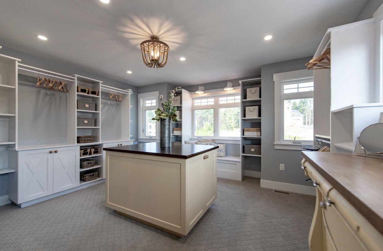 Buttercream cabinets   House design, Modern farmhouse ...