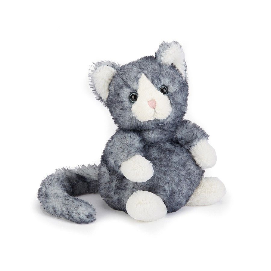Dolly Mitten Kitten Jellycat Kittens Soft Toys Making