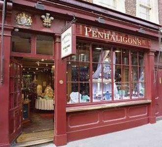 Penhaligon's, London