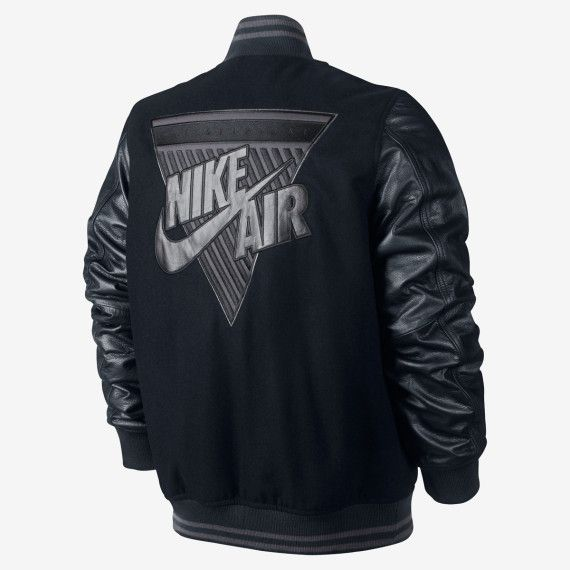 Nike Heritage Destroyer Jacket | Jackets, Nike, Sport wear