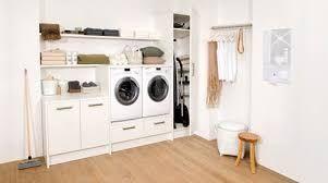 Afbeeldingsresultaat voor wasruimte inrichten idee n for Berging inrichten