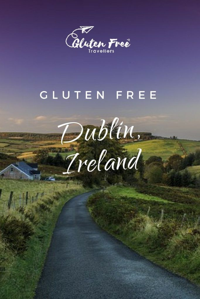 Gluten Free Dining in Dublin, Ireland