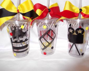 Hollywood Party Gift Bag Ideas Google Search
