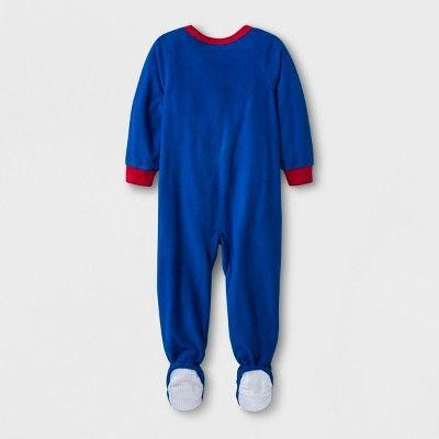 6f1a2e420 Toddler Boys  Paw Patrol Blanket Sleeper - Blue 2T