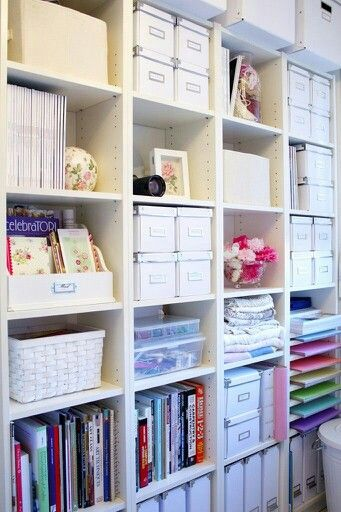 Thats how i wanna organize my books shelves