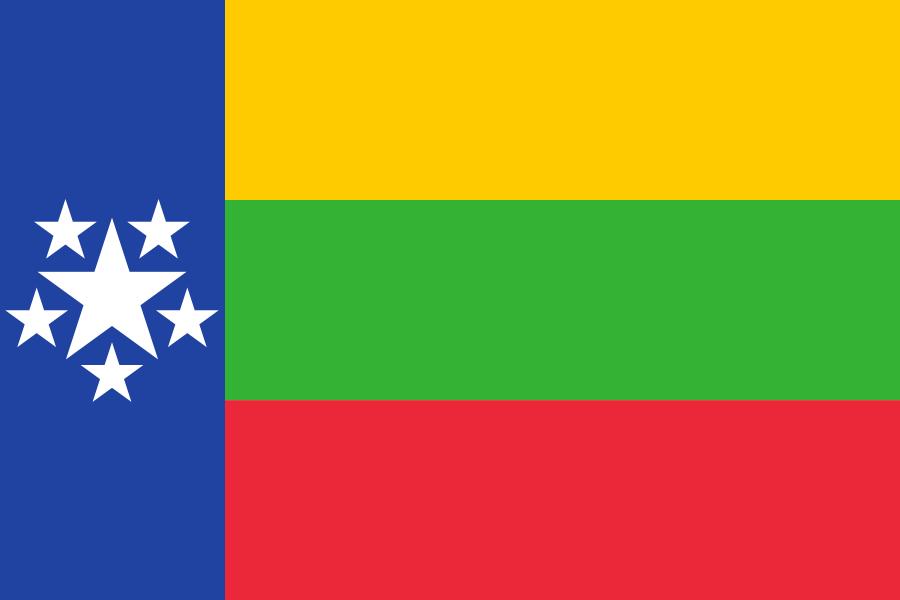 Myanmar Myanmar Flag Flags Of The World Flag Design