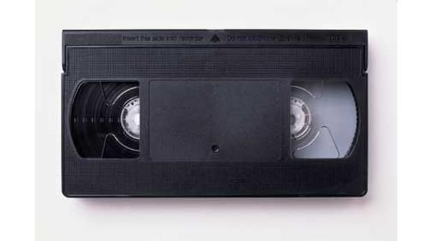 BBC - A History of the World - Object : vhs tape