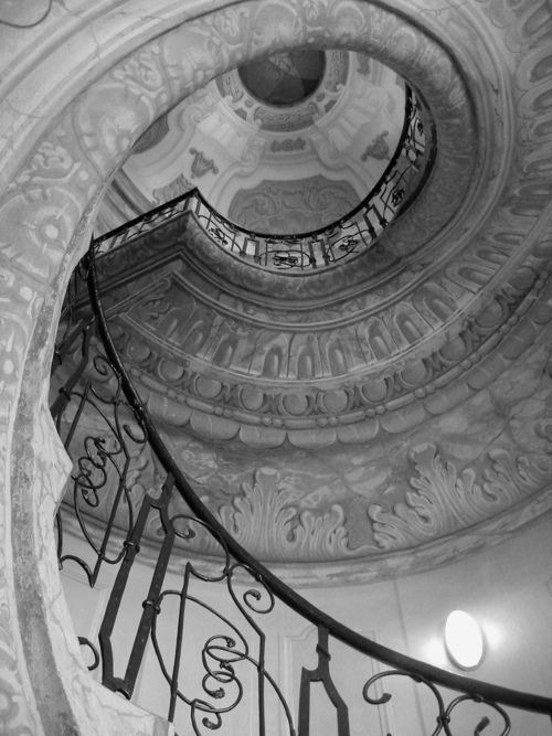 Best Ornate Spiral Steps Beautiful Stairs Spiral Stairs 400 x 300