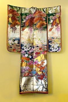 The beautiful spring came; and when Nature resumes her loveliness, the human soul is apt to revive also. - Harriet Ann Jacobs  The Spring Kimono is up here at The Path.  Come by and see it!