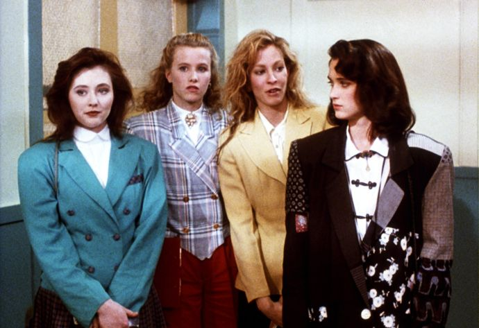TV Land to reboot 'Heathers' as comedy anthology