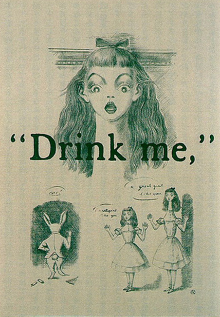 Alice - Kuniyoshi Kaneko