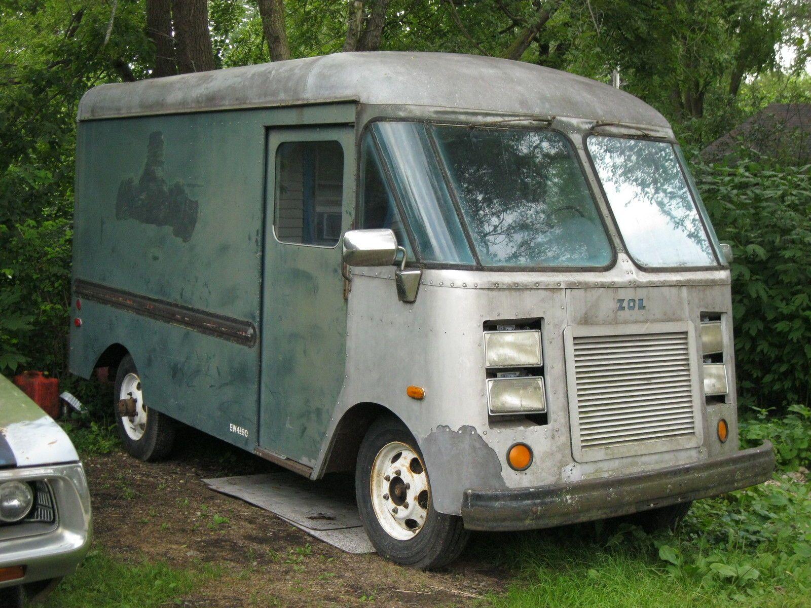 dodge other utility vintage step vans pinterest vans drum brake and sedans. Black Bedroom Furniture Sets. Home Design Ideas