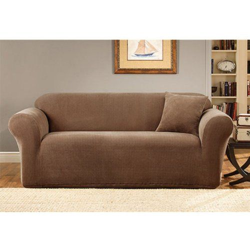 Robot Check Slip Covers Couch Loveseat Slipcovers Slipcovers For Chairs