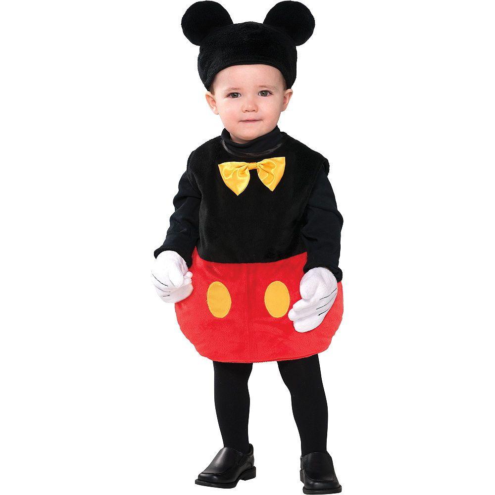Disfraz De Mickey Mouse Para Nino | My Disfraz