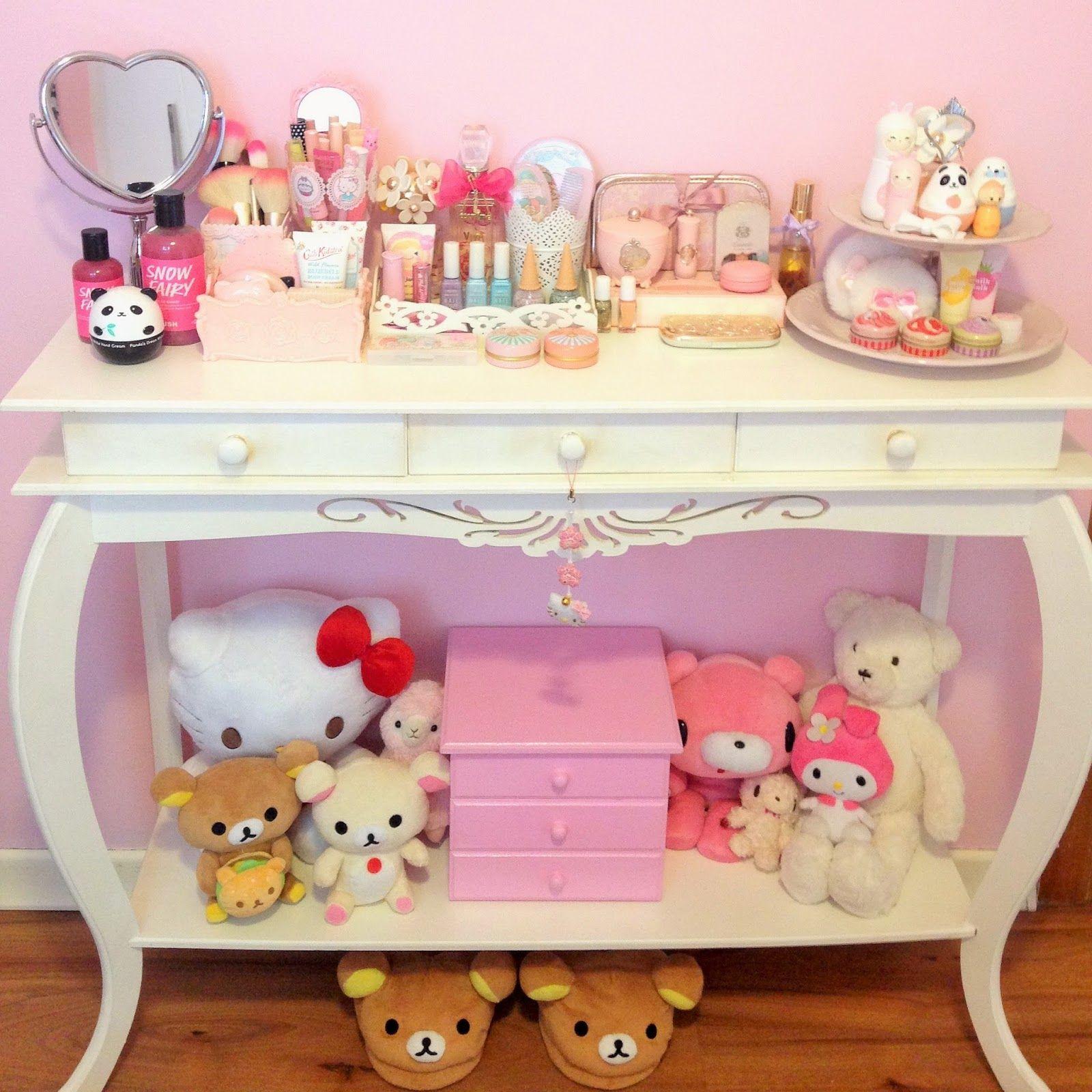 Kawaii Life and Pink Everything Lolita