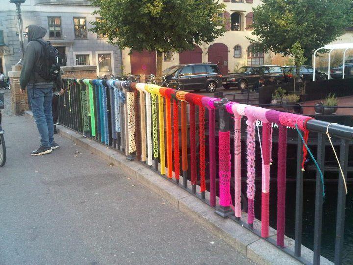 Knitting Graffiti Rocky : Knitting graffiti google search space ideas