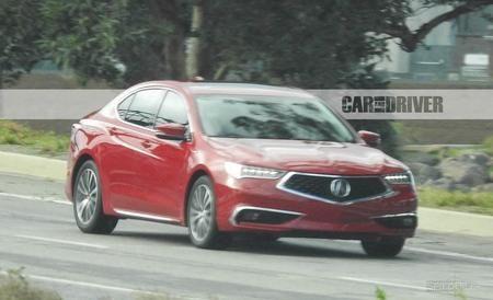 2018 Acura TLX Spied u2013 Future Cars u2013 News u2013 #Car and Driver this - professional resume 2018