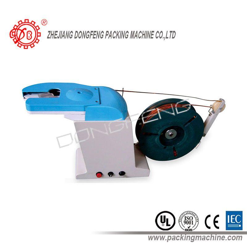 máquina de laço de torção
