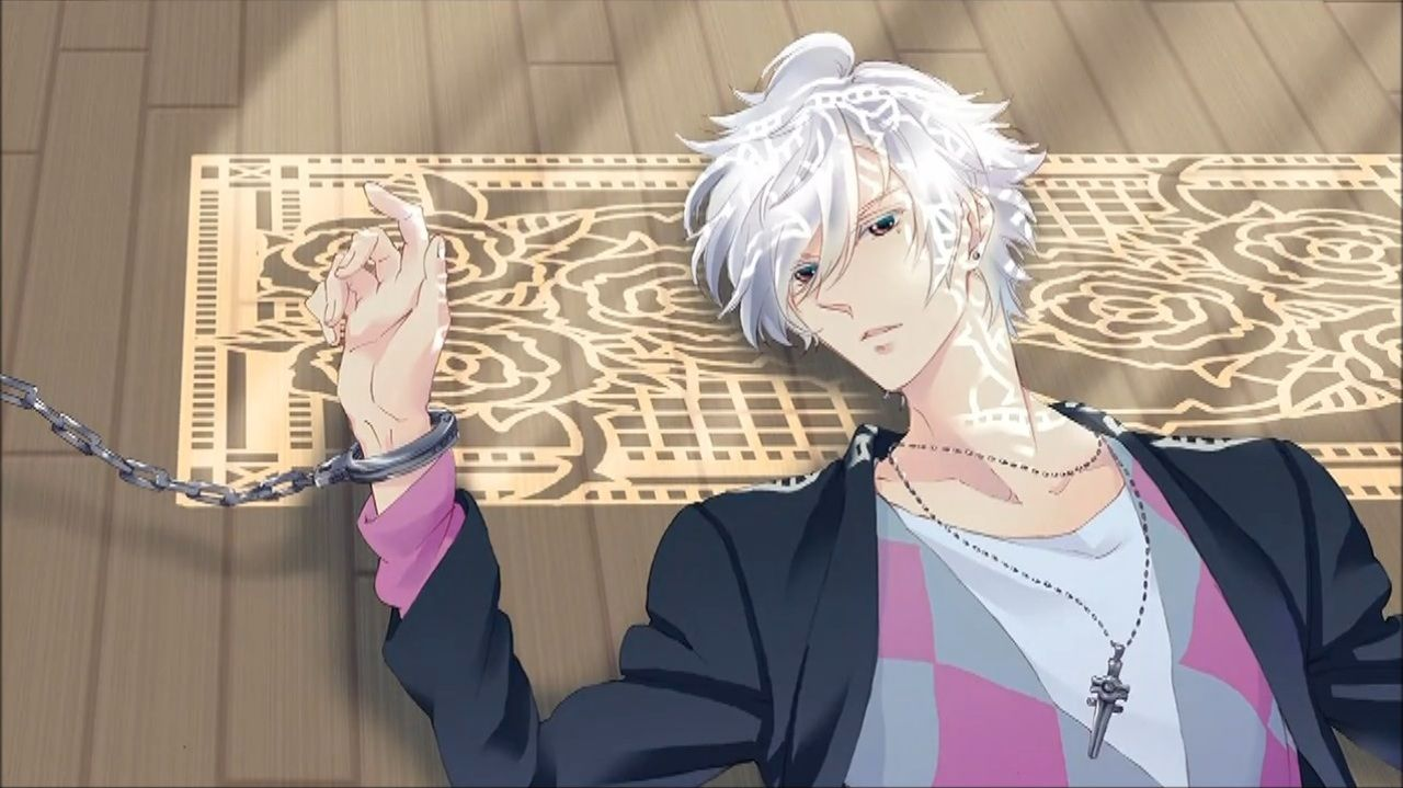 Brothers conflict tsubaki brothers conflict hot anime