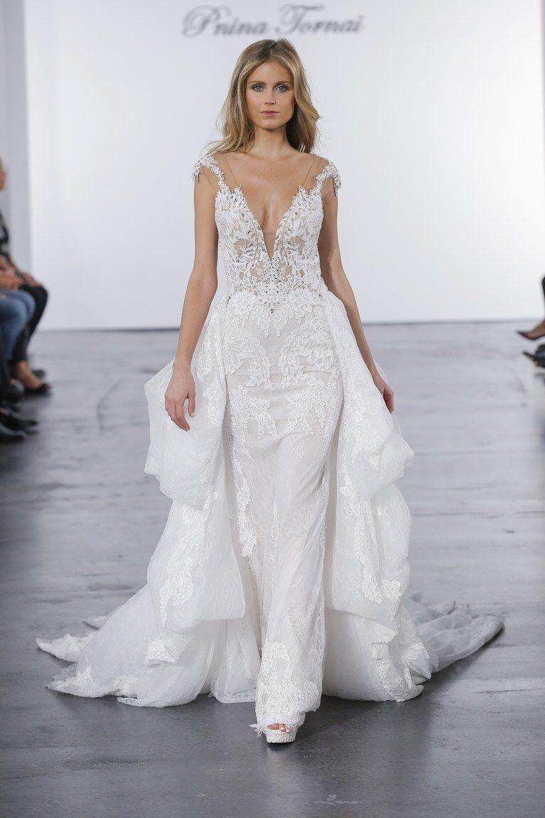 Pnina tornai for kleinfeld fall bridal inspiration