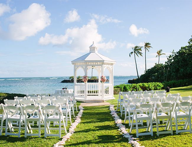 14 Scenic Wedding Venues For An Outdoor Inspired By This